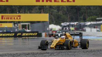 Renault podría estar negociando con Movistar y BBVA