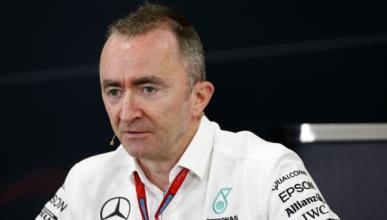 Revolución en el departamento técnico de Mercedes F1