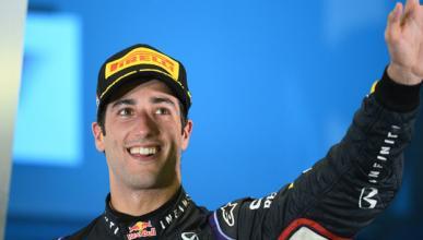 """Ricciardo: """"Esperaba ser un poco más fuerte"""""""
