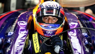 Ricciardo no renuncia a ser campeón del Mundo de F1 en 2014