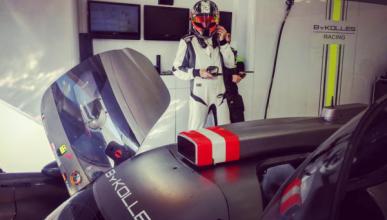 Robert Kubica correrá las 24 Horas de Le Mans 2017