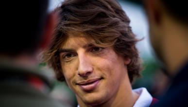 Roberto Merhi, con dos ofertas para correr en la F1 en 2016