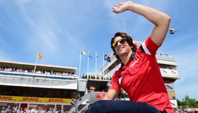 Roberto Merhi, de la F1 al Mundial de Resistencia con Manor