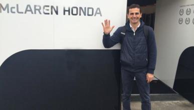 """De la Rosa: """"He intentado correr en LMP1 y no he podido"""""""