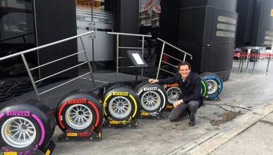 """De la Rosa: """"McLaren no va a ganar carreras en 2016"""""""