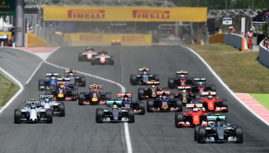 RTVE emitirá el GP España F1 2016