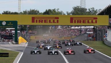 ¿Sabes cuánto ganan los pilotos de Fórmula 1?