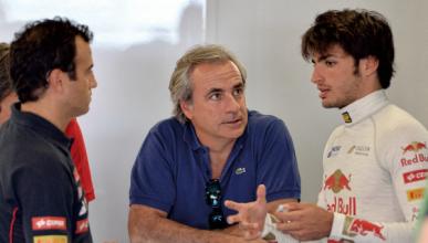 """Sainz: """"El accidente de Bianchi no debería haber ocurrido"""""""