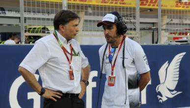 La salida de Alonso de McLaren podría costar 30 millones