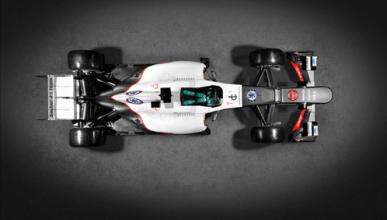 Sauber - C31 - 2012