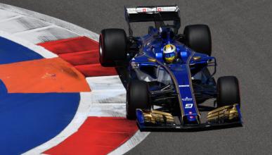 Sauber llevará motores Honda en 2018