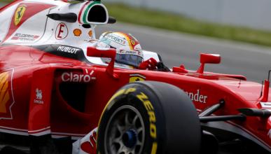 "Sebastian Vettel: ""La F1 debe ser peligrosa"""