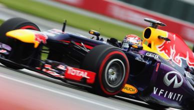 Sebastian Vettel - Red Bull - 2013
