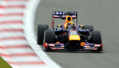 Sebastian Vettel Red Bull Alemania