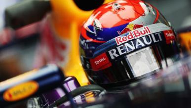 Sebastian Vettel - Red Bull - Corea 2013