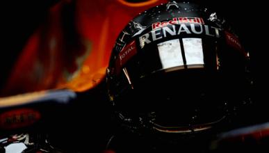 Sebastian Vettel - Red Bull - GP Singapur