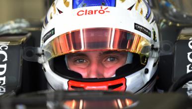 Sergey Sirotkin rodará en los Libres 1 de Rusia con Renault