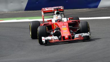 Sergio Marchionne gestiona la crisis de Ferrari