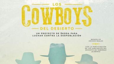 Skoda Cowboys
