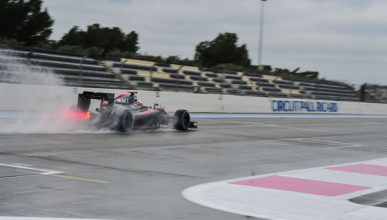 test-neumaticos-mojado-paul-ricard