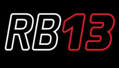 El temido Red Bull para 2017 se presentará el 26 de febrero