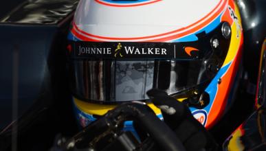 Test F1 2016: decepcionante día para Alonso