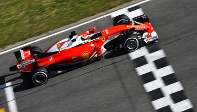 Test F1 2016, día 7: Räikkönen marca el mejor tiempo