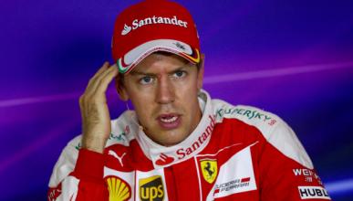 Todos contra Vettel: así se vengan ahora de sus quejas