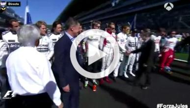 Todt niega ignorar a Fernando Alonso: vídeo de la polémica