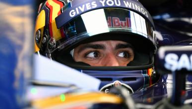 Toro Rosso necesita a Carlos Sainz en 2017