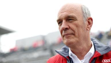 """Ullrich: """"la solución es que la F1 cambie la fecha de Bakú"""""""