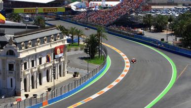 Valencia F1: Camps se defenderá a sí mismo