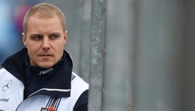 """Valtteri Bottas: """"quiero estar en un coche competitivo"""""""