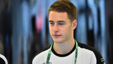 Vandoorne será piloto reserva de McLaren en 2016