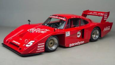 Venta Porsche 935 Bob Akin