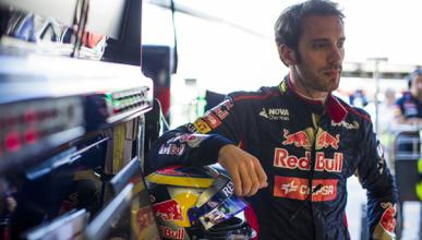 Vergne sueña con el asiento de Räikkönen en Ferrari
