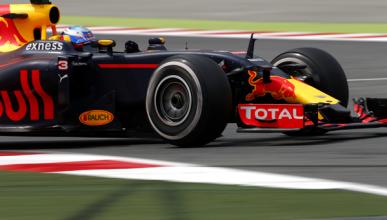 Verstappen, una motivación para Daniel Ricciardo