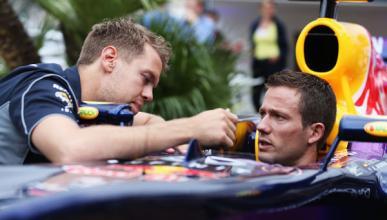 Vettel-Ogier-Red Bull