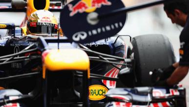 Vettel - Red Bull - Alemania - 2012