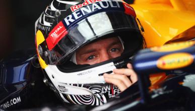 Vettel - Red Bull - Bahrein