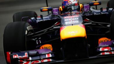 Vettel - Red Bull - Canada 2013