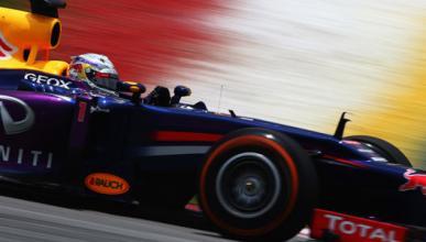 Vettel - Red Bull - Malasia - 2013