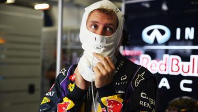 Vettel - Red Bull
