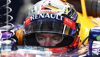 """Vettel: """"Todo lo relativo a la carrera es secundario hoy"""""""