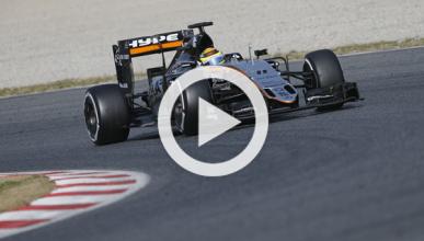 Vídeo: así suenan los fórmula 1 de 2016
