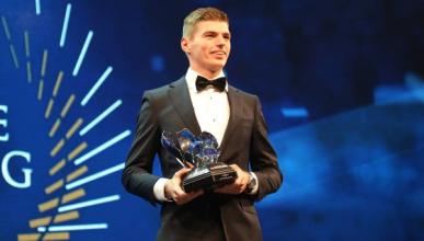 Vídeo: el mejor adelantamiento del año, por Max Verstappen