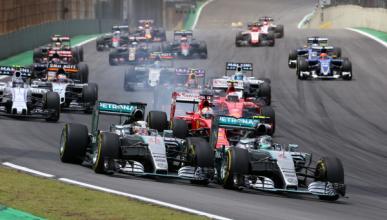 Video: el mejor resumen de la temporada 2016 de F1