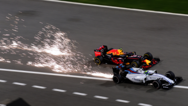 Williams confía en volver al podio en China