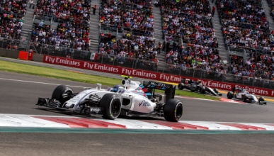 Williams quiere motores Mercedes gratis a cambio de Bottas