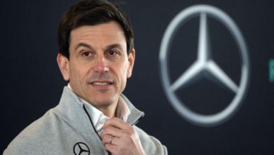 Wolff descarta que McLaren lleve motor Mercedes en 2018